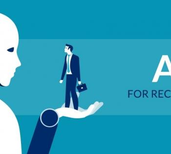 Bringing AI to recruitments: opportunities and downfalls